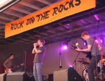 Kieran Rock on the Rocks 2012 (2)