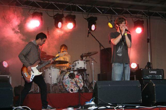 Kieran Rock on the Rocks 2012 (4)